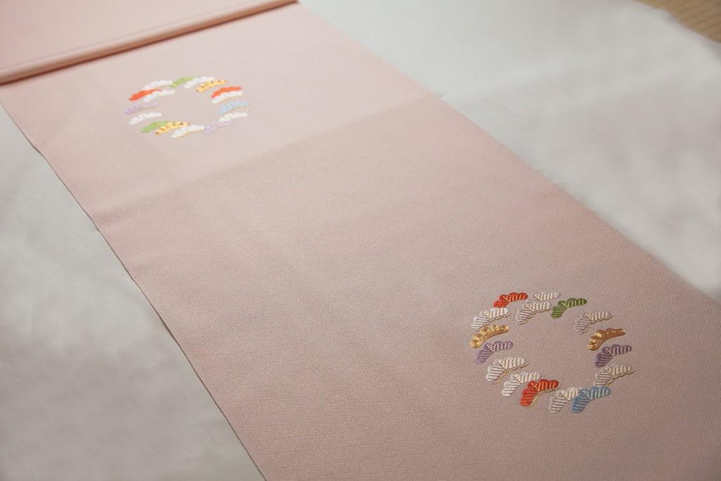 京都呉服屋 松の丸 写真